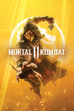 Mortal Kombat 11 - Illustration