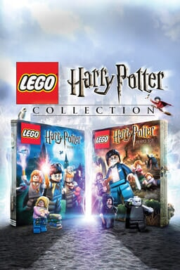 LEGO Harry Potter Collection - Illustration