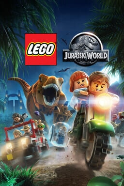 LEGO Jurassic World - Illustration