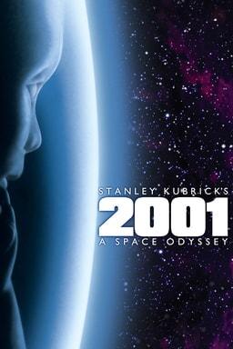 2001 : l'odyssée de l'espace - Illustration