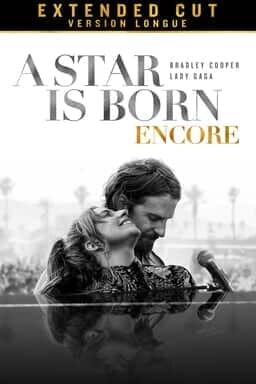 A Star is Born Encore - Illustration