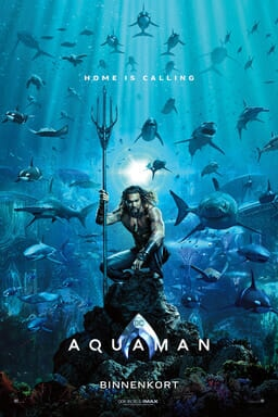 Aquaman - Illustration