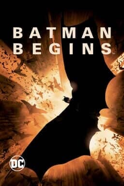 Batman Begins - Illustration