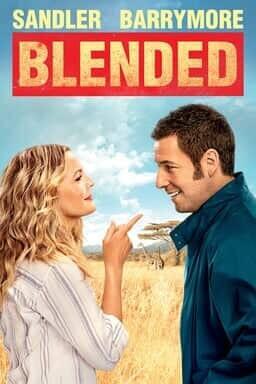 Blended - Key Art