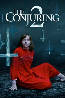 Conjuring 2 - Illustration