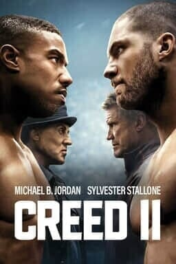 Creed 2 - Key Art