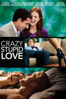 Crazy, Stupid, Love - Illustration