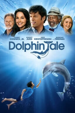 Dolphin Tale - Illustration