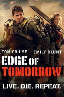 Vivre mourir recommencer: Edge of Tomorrow - Illustration