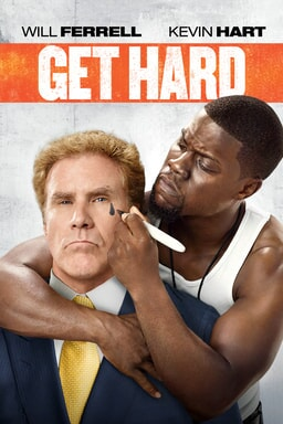 Get Hard - Illustration