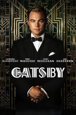 Great Gatsby, The / Gatsby le Magnifique - Key Art
