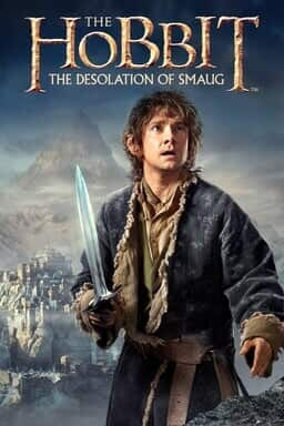 Hobbit, The: P2 - The Desolation of Smaug - Key Art