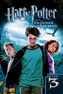 Harry Potter 3: et le Prisonnier d'Azkaban - Illustration