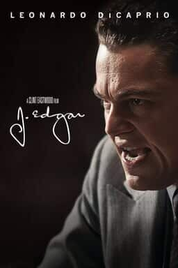 J. Edgar - Illustration