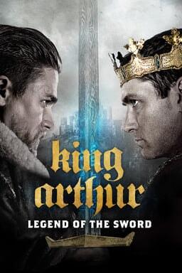 King Arthur: Legend of the Sword  - Illustration