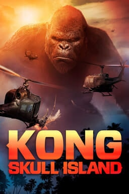 Kong: Skull Island - Illustration