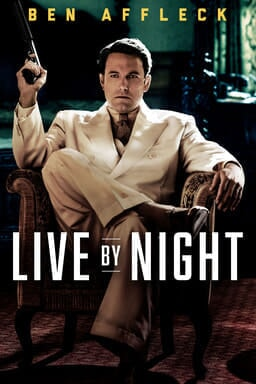 Live By Night - Illustration