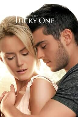 The Lucky One - Key Art
