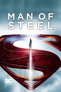 Man of Steel - Key Art