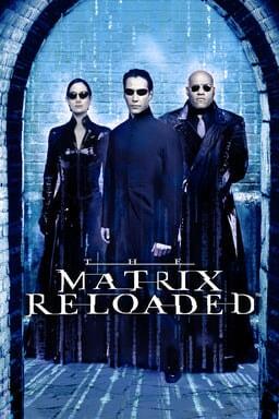Matrix Reloaded - Illustration