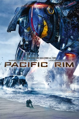 Pacific Rim - Illustration