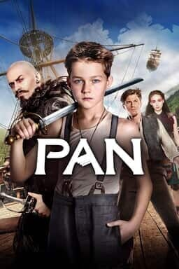 Pan - Key Art