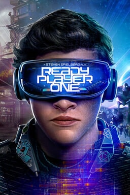 Ready Player One - Illustration