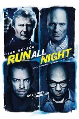 Run All Night - Illustration