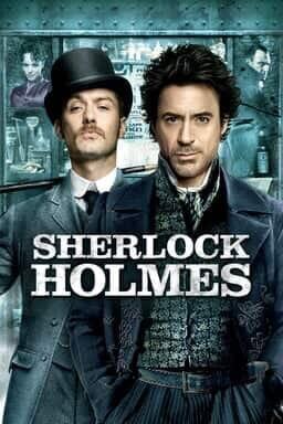 Sherlock Holmes - Illustration