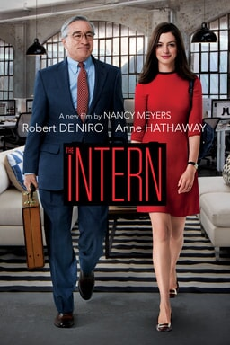 The Intern  - Illustration