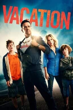 Vacation - Key Art