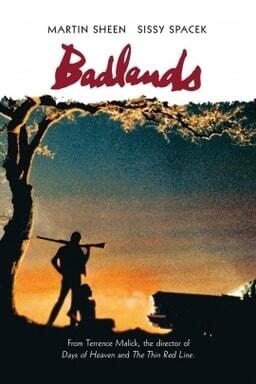 Badlands - Illustration