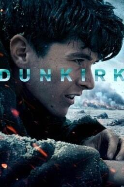 Dunkirk - Illustration