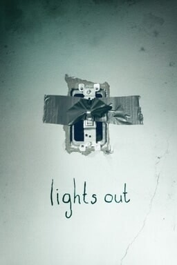 Lights Out - Illustration