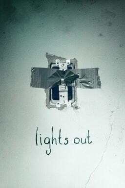 Lights Out - Key Art
