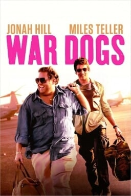 War Dogs - Illustration