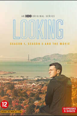 Looking: Seizoen 2 - Key Art