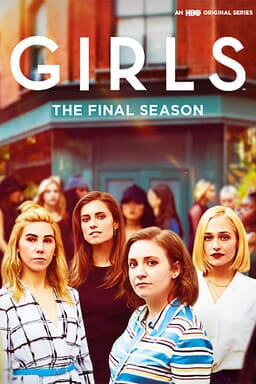Girls - Saison 6 - Illustration