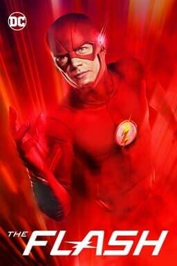 Flash, The - Seizoen 3 - Key Art
