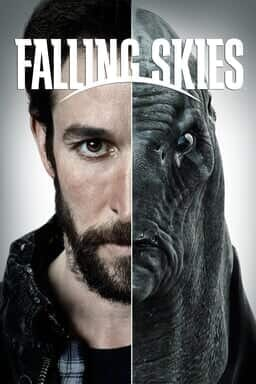 Falling Skies: Saison 5 - Illustration