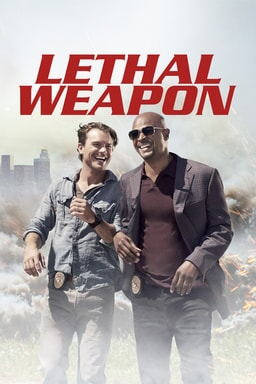 Lethal Weapon - Saison 1 - Illustration