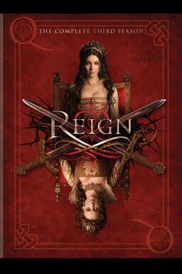 Reign: Saison 3 - Illustration