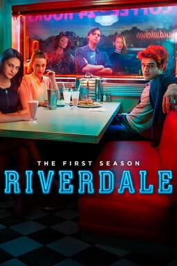 Riverdale - Saison 1 - Illustration