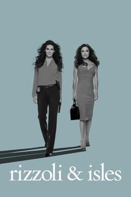 Rizzoli & Isles - Saison 7 - Illustration