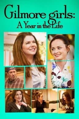 Gilmore Girls : une nouvelle année - Illustration