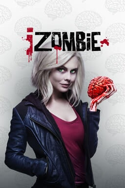 iZombie: Saison 2 - Illustration