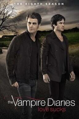 Vampire diaries, the Saison 8 - Illustration
