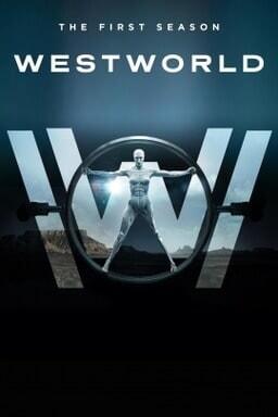 Westworld Seizoen 1 - Key Art